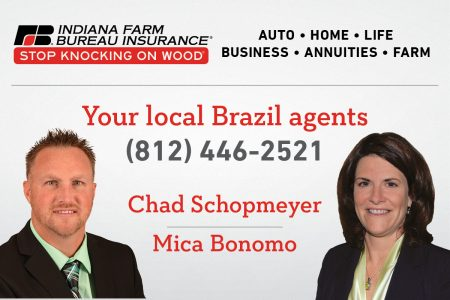 Chad Mica logo